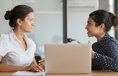 Do your employees feel safe speaking up when they disagree, have concerns or want to share new ideas?