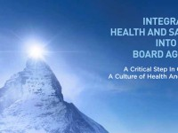 Integrating Health And Safety Into Your Board Agenda