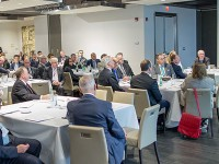 CEO H+S Leadership Network Roundtable Events