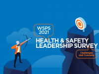 Health And Safety Finally Gets Its Due, But Leaders Need To Play A Bigger Role