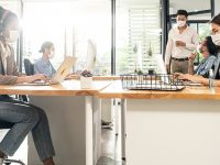 Putting the Employee Experience First in the New World of Work
